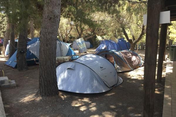 Camping Paradiso del Mare