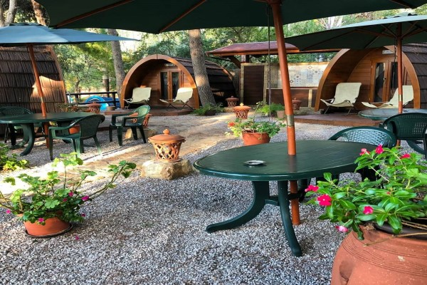 Camping SanFilippo