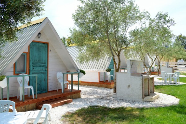 Sunseabeach Camping