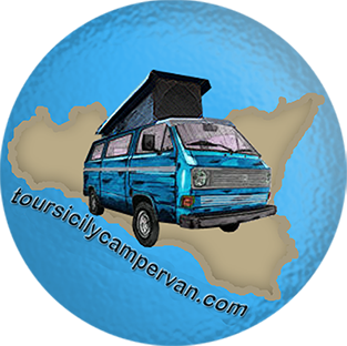 Tour SicilyCamperVan